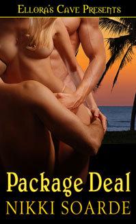 Package Deal by Nikki Soarde