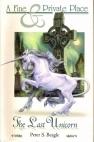 A Fine and Private Place/The Last Unicorn