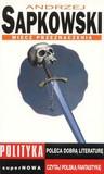 Miecz przeznaczenia by Andrzej Sapkowski