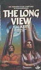 The Long View (Rissa Kerguelen, #3)