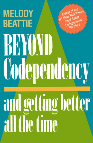 Ebook Beyond Codependency: And Getting Better All the Time by Melody Beattie TXT!