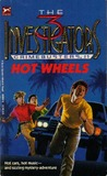 Hot Wheels (The Three Investigators: Crimebusters, #1)