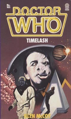 Doctor Who by Glen McCoy