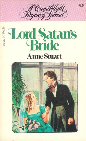 Lord Satan's Bride by Anne Stuart