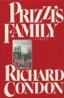 Prizzi's Family by Richard Condon