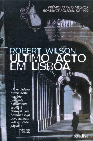 A small death in lisbon by robert wilson fandeluxe Ebook collections