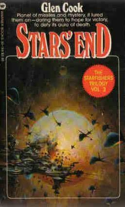 Stars' End by Glen Cook