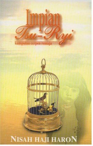 Impian Tsu-Ryi by Nisah Haji Haron