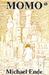 Momo: Sebuah Roman Dongeng yang Kaya Imajinasi