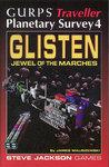 Glisten: Jewel of the Marches