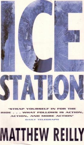 ice station matthew reilly pdf