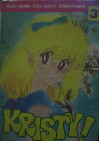 Kristy! 3