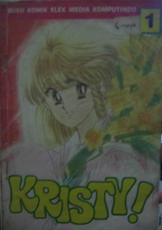 Kristy! 1