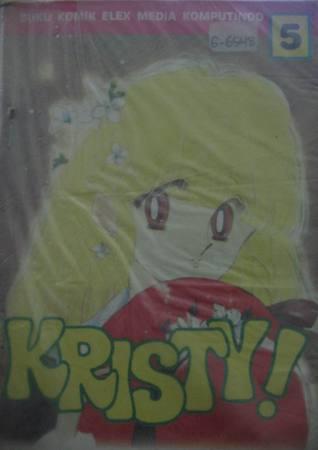 Kristy! 5