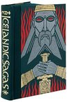The Icelandic Sagas I