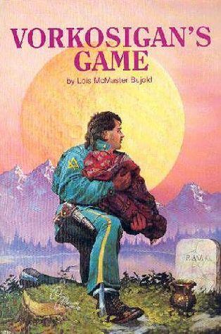 Vorkosigan's Game (Omnibus: The Vor Game \ Borders of Infinity)