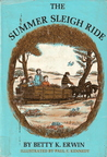 The Summer Sleigh Ride by Betty K. Erwin