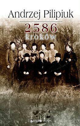 2586 Kroków by Andrzej Pilipiuk