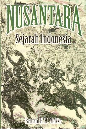 Nusantara: Sejarah Indonesia
