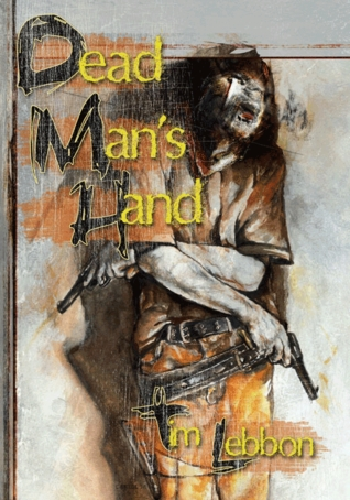 Dead Man's Hand (Assassin, #1)