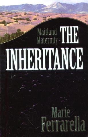 The Inheritance (Maitland Maternity, #13)