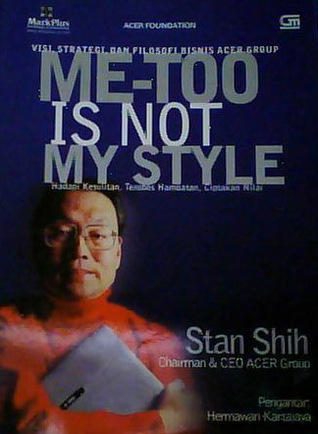 Mee Too Is Not My Style