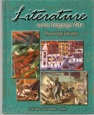 Literature and the Language Arts, Exploring Literature, Applied English (The EMC Masterpiece Series)