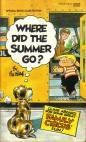Where Did the Summer Go? (Family Circus)