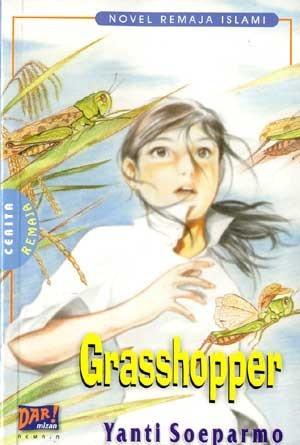 Grasshopper by Yanti Soeparmo