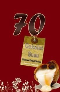 70 Cokelat Susu by Samuel Cahyadi