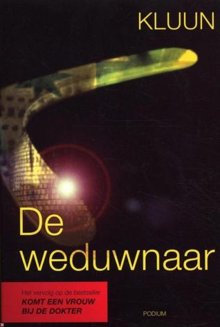 De weduwnaar by Kluun