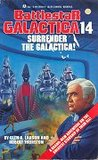 Battlestar Galactica 14 by Glen A. Larson