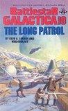 The Long Patrol (Battlestar Galactica, #10)