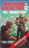 Battlestar Galactica 12 by Glen A. Larson