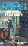 Battlestar Galactica 8: Greetings From Earth (Battlestar Galactica, #8)