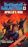 Battlestar Galactica 13 by Glen A. Larson