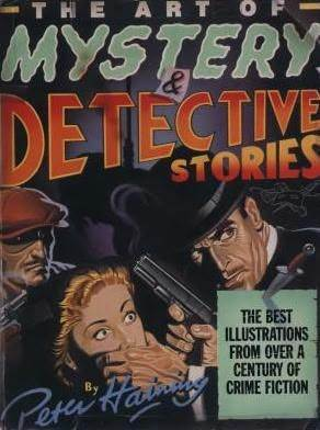The Art of Mystery and Detective Stories