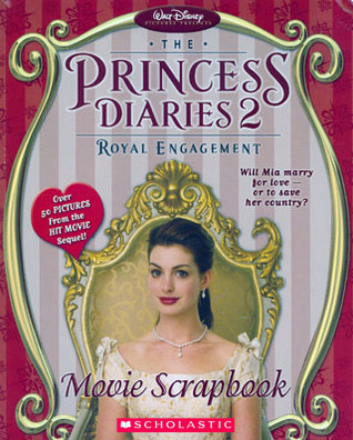 The Princess Diaries 2, Royal Engagement: Movie Scrapbook
