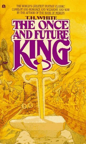 King and pdf the once future