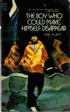 The Boy Who Could Make Himself Disappear