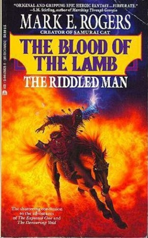 The Riddled Man (The Blood of the Lamb #3)