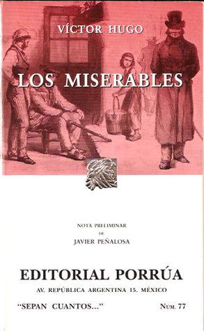 Los Miserables (Sepan Cuantos, #77)