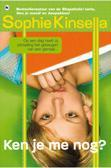 Ebook Ken je me nog? by Sophie Kinsella TXT!