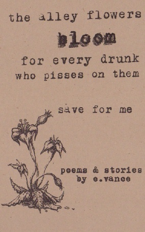 Descargue libros electrónicos de epub gratis the alley flowers bloom for every drunk who pisses on them save for me
