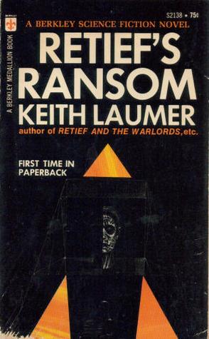 Retief's Ransom (Retief, #6)
