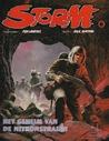 Storm 6: Het Geheim van de Nitronstralen