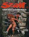 Storm 8: Stad der Verdoemden