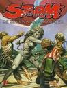 Storm 12: De Zeven van Aromater (De Kronieken van Pandarve, #3)
