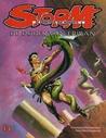 Storm 13: De Doder van Eriban (Storm, #13: De Kronieken van Pandarve, #4)