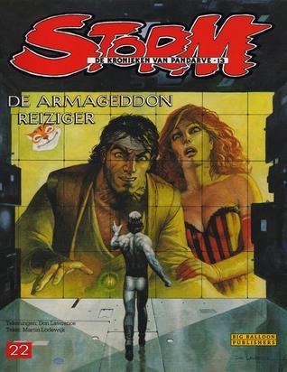 Storm 22: De Armageddon Reiziger (De Kronieken van Pandarve, #13)